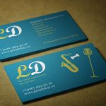 Grand Ball Business Card 001 Preview 0021