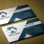 WestDetal 001 Business Card 50x90mm Preview 001 Version 002